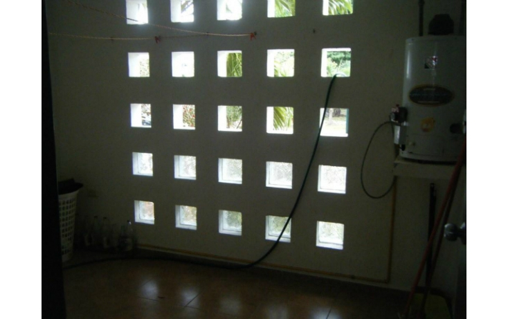 Foto de casa en condominio en venta en españa, región 97, benito juárez, quintana roo, 597898 no 07