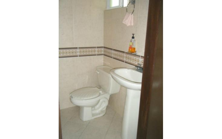 Foto de casa en condominio en venta en españa, región 97, benito juárez, quintana roo, 597898 no 08