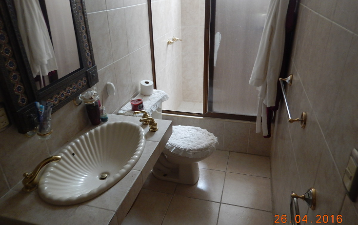 Foto de casa en renta en  , espa?ita, irapuato, guanajuato, 1927033 No. 20