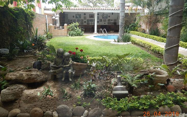 Foto de casa en renta en  , espa?ita, irapuato, guanajuato, 1927033 No. 25