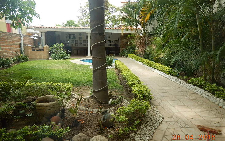 Foto de casa en renta en  , espa?ita, irapuato, guanajuato, 1927033 No. 27