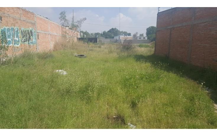 Foto de terreno habitacional en venta en  , espa?ita, san luis potos?, san luis potos?, 1290059 No. 01