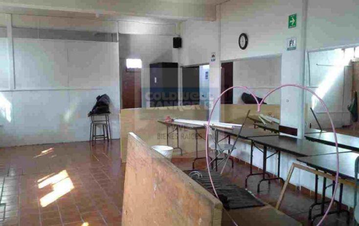 Foto de local en renta en esparrago 1, san miguel teotongo sección acorralado, iztapalapa, df, 1516789 no 09