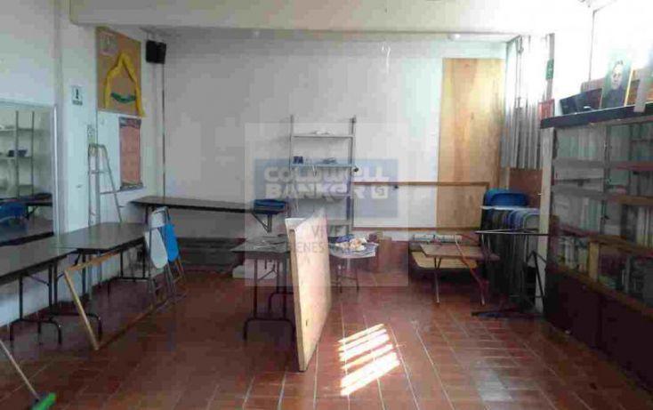 Foto de local en renta en esparrago 1, san miguel teotongo sección acorralado, iztapalapa, df, 1516799 no 09