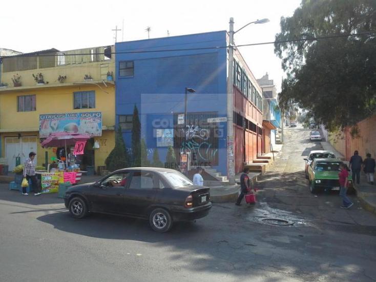 Foto de local en renta en  1, san miguel teotongo sección acorralado, iztapalapa, distrito federal, 1516785 No. 01