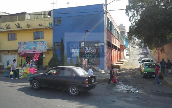 Foto de local en renta en  1, san miguel teotongo sección acorralado, iztapalapa, distrito federal, 1516789 No. 01