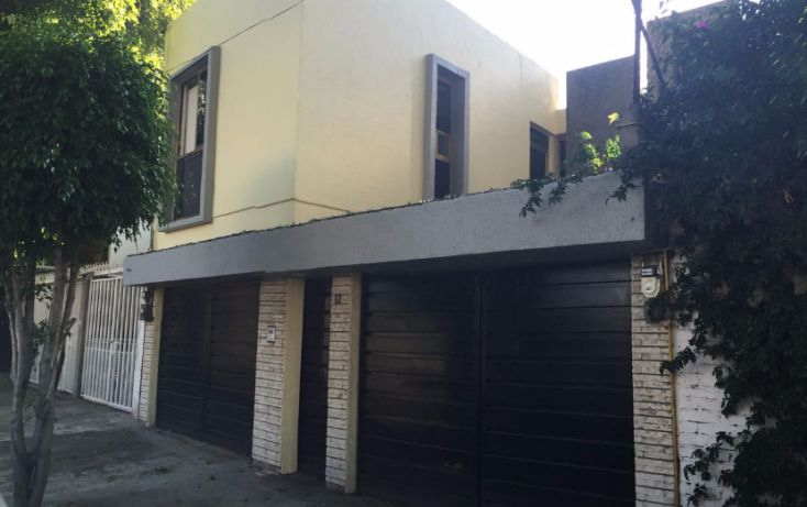 Foto de casa en renta en, espartaco, coyoacán, df, 1293075 no 01