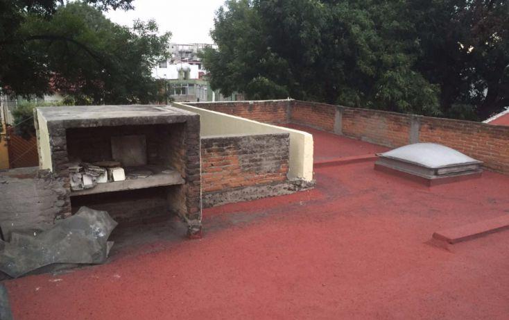 Foto de casa en renta en, espartaco, coyoacán, df, 1293075 no 09