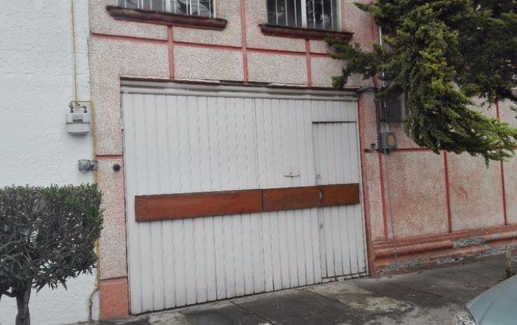 Foto de casa en venta en, espartaco, coyoacán, df, 1858646 no 01
