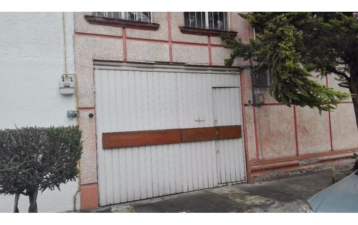 Foto de casa en venta en  , espartaco, coyoac?n, distrito federal, 1858646 No. 01