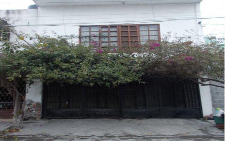 Foto de casa en venta en esperanza 234, enramada i, apodaca, nuevo león, 1685964 no 01