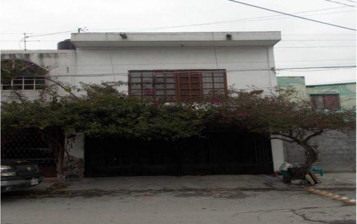 Foto de casa en venta en esperanza 234, enramada i, apodaca, nuevo león, 1685964 no 02