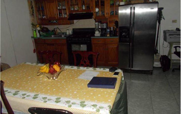 Foto de casa en venta en esperanza 234, enramada i, apodaca, nuevo león, 1685964 no 05