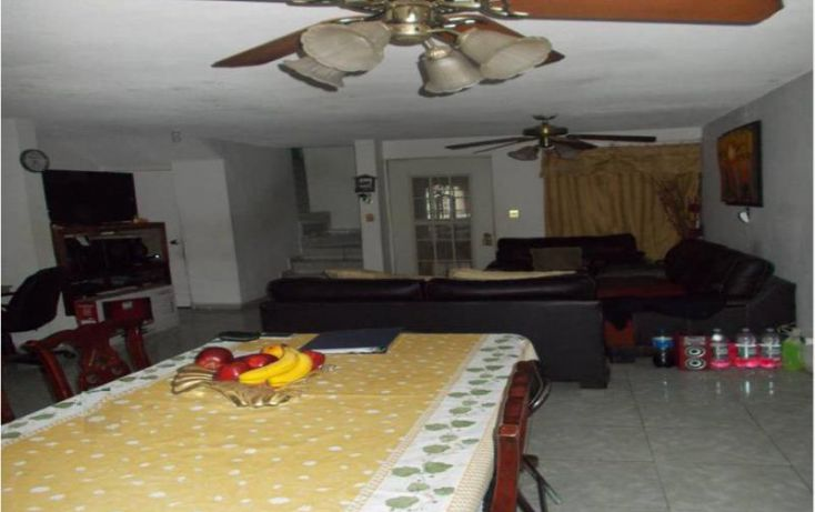 Foto de casa en venta en esperanza 234, enramada i, apodaca, nuevo león, 1685964 no 06
