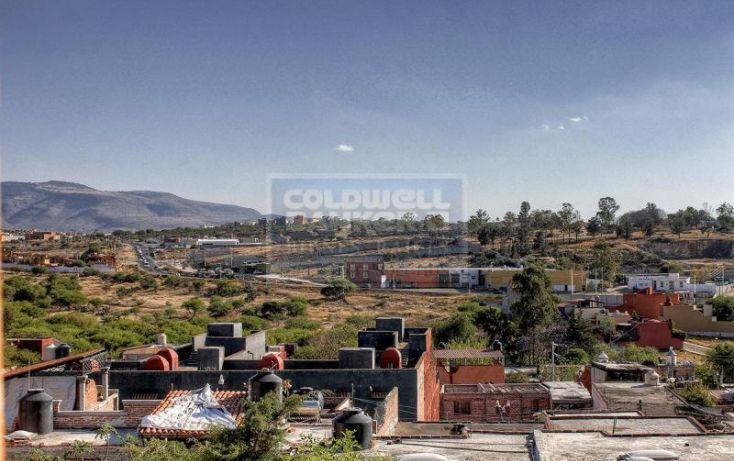 Foto de casa en venta en esperanza 26b, san antonio, san miguel de allende, guanajuato, 533494 no 03