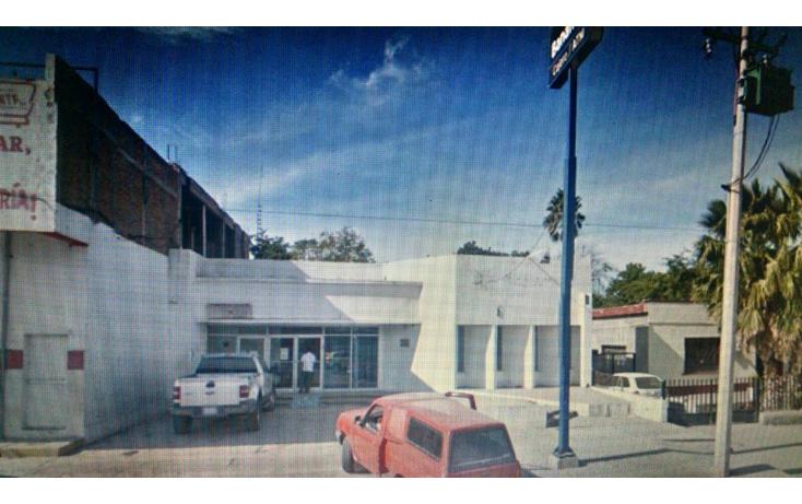 Foto de edificio en renta en  , esperanza, cajeme, sonora, 1600424 No. 01