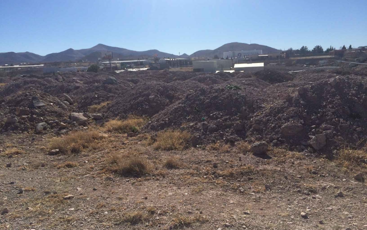 Foto de terreno comercial en venta en  , esperanza, chihuahua, chihuahua, 1039987 No. 04