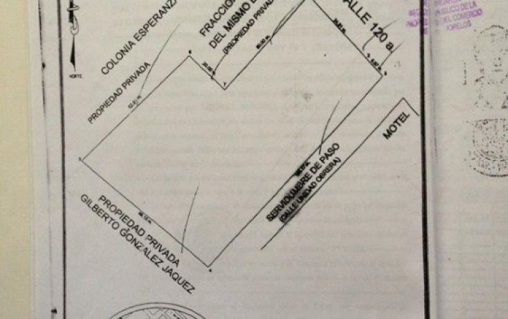Foto de terreno comercial en venta en, esperanza, chihuahua, chihuahua, 1291547 no 03