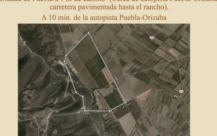 Foto de terreno comercial en venta en, esperanza, esperanza, puebla, 1000185 no 03