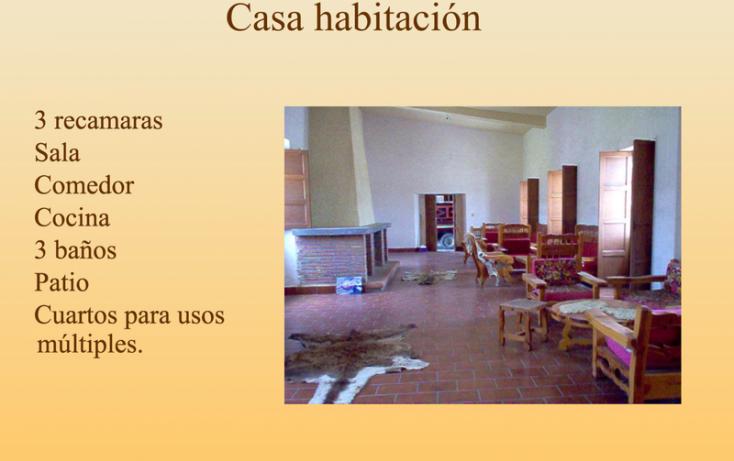 Foto de terreno habitacional en venta en, esperanza, esperanza, puebla, 1001183 no 04