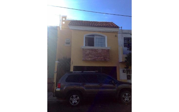 Foto de casa en venta en  , esperanza, guadalajara, jalisco, 1860922 No. 01