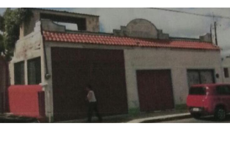 Foto de oficina en venta en  , esperanza, mérida, yucatán, 1518163 No. 01
