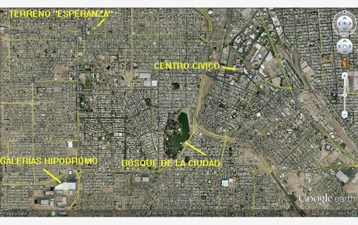 Foto de terreno comercial en venta en  , esperanza, mexicali, baja california, 381748 No. 05