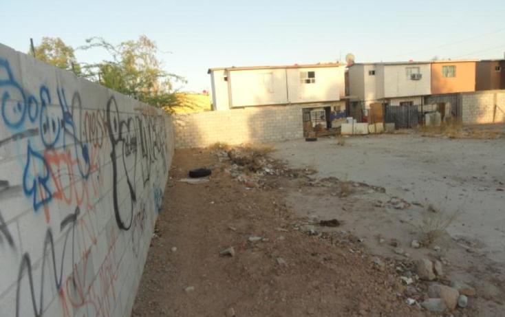 Foto de terreno comercial en venta en  , esperanza, mexicali, baja california, 381748 No. 08