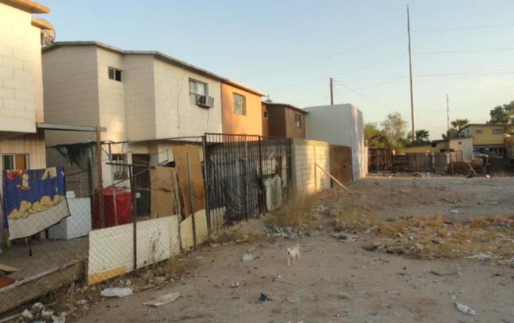 Foto de terreno comercial en venta en  , esperanza, mexicali, baja california, 381748 No. 09