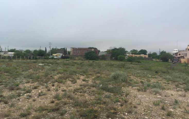 Foto de terreno habitacional en venta en esperanza salazar 1, colinas, piedras negras, coahuila de zaragoza, 958163 no 01
