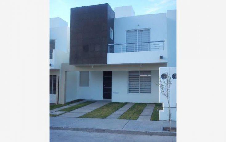 Foto de casa en venta en espiga 31, aquiles serdán, san juan del río, querétaro, 1837806 no 02