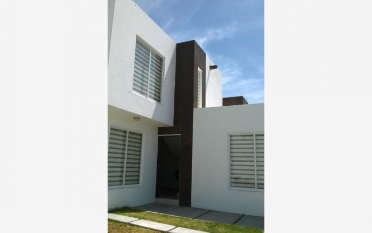 Foto de casa en venta en espiga, aquiles serdán, san juan del río, querétaro, 1815640 no 01