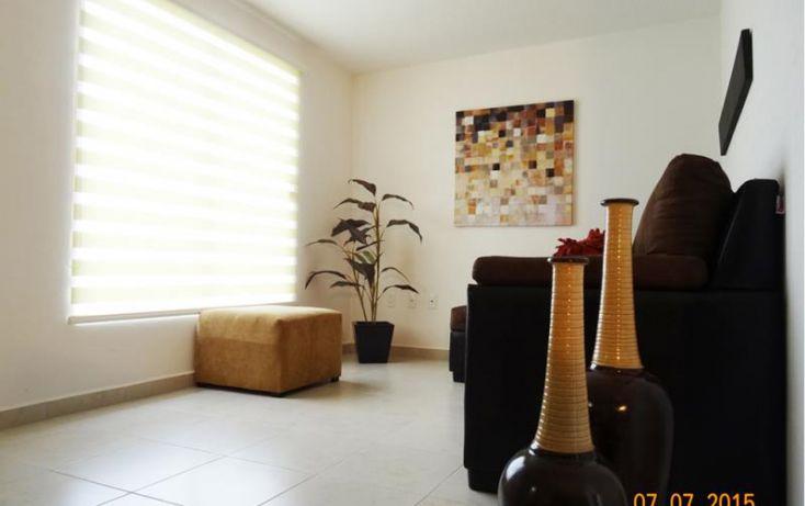Foto de casa en venta en espiga, aquiles serdán, san juan del río, querétaro, 1815640 no 02