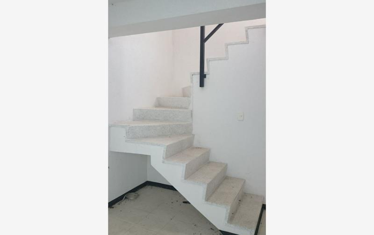 Foto de casa en venta en espinal 0, lomas de la maestranza, morelia, michoac?n de ocampo, 1529044 No. 05