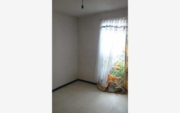 Foto de casa en venta en espinal 0, lomas de la maestranza, morelia, michoac?n de ocampo, 1529044 No. 09