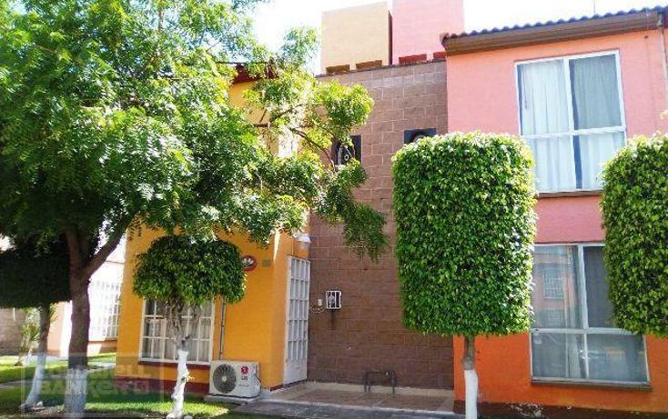 Foto de casa en venta en  , las garzas i, ii, iii y iv, emiliano zapata, morelos, 2034871 No. 01