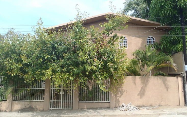 Foto de casa en venta en espino, el hujal, zihuatanejo de azueta, guerrero, 738791 no 01