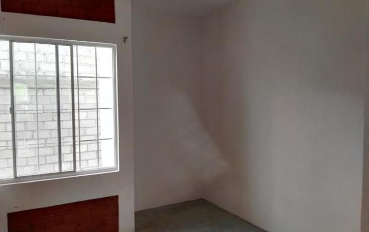 Foto de casa en venta en  , la reserva, villa de álvarez, colima, 1731640 No. 05
