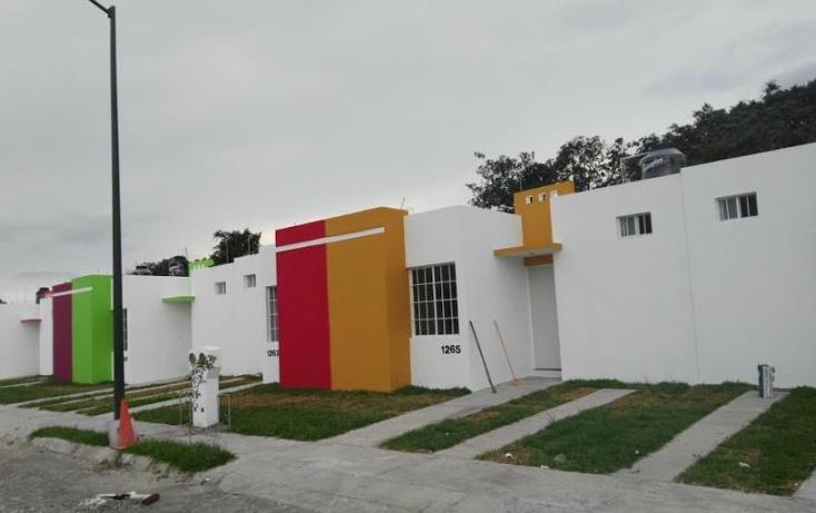 Foto de casa en venta en espino , la reserva, villa de álvarez, colima, 1731640 No. 13