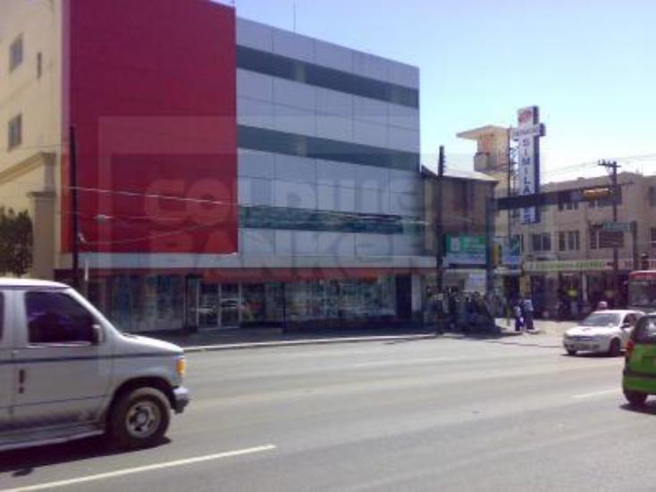 Foto de edificio en renta en  , monterrey centro, monterrey, nuevo león, 218567 No. 01