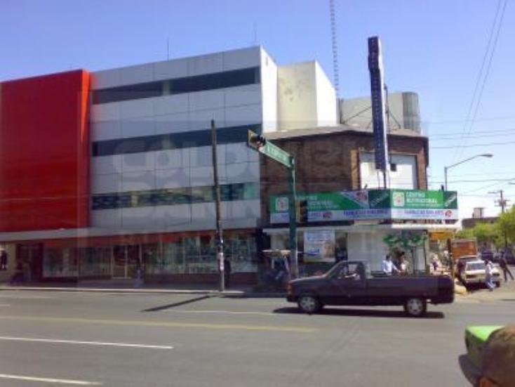 Foto de edificio en renta en  , monterrey centro, monterrey, nuevo león, 218567 No. 02