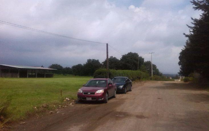 Foto de terreno habitacional en venta en, espíritu santo, jilotzingo, estado de méxico, 1227941 no 07