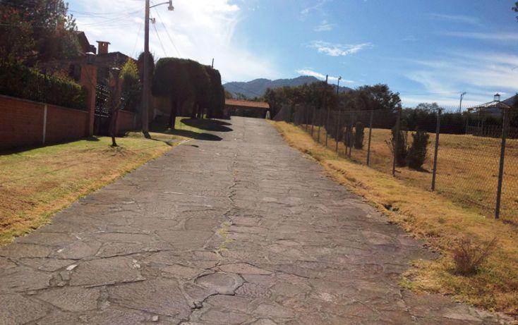 Foto de terreno habitacional en venta en, espíritu santo, jilotzingo, estado de méxico, 1640352 no 03