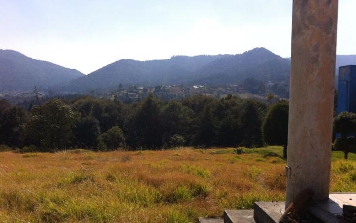 Foto de terreno habitacional en venta en, espíritu santo, jilotzingo, estado de méxico, 736935 no 03