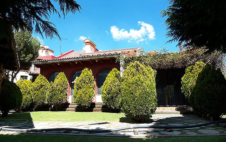 Foto de casa en venta en  , espíritu santo, jilotzingo, méxico, 1054141 No. 03