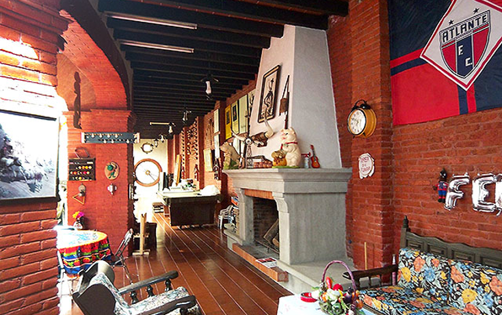 Foto de casa en venta en  , espíritu santo, jilotzingo, méxico, 1054141 No. 06