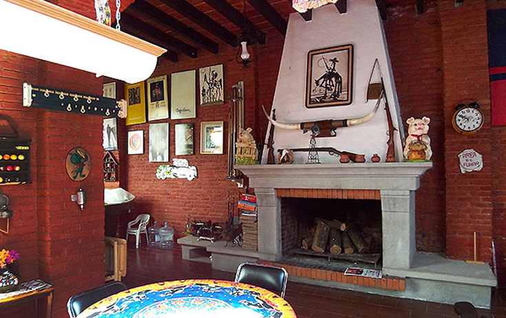 Foto de casa en venta en  , espíritu santo, jilotzingo, méxico, 1054141 No. 07