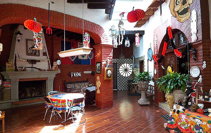 Foto de casa en venta en  , espíritu santo, jilotzingo, méxico, 1054141 No. 08