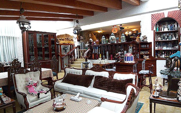 Foto de casa en venta en  , espíritu santo, jilotzingo, méxico, 1054141 No. 09