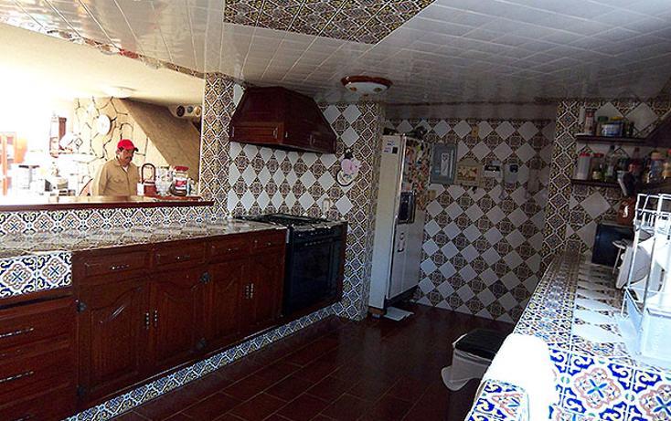 Foto de casa en venta en  , espíritu santo, jilotzingo, méxico, 1054141 No. 12